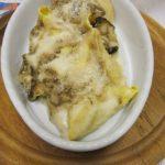 Fagottini di Pasta ai Funghi