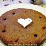 Torta Mon Chéri