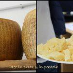 Parmigiano Reggiano: una straordinaria sintesi di cultura e natura. Anteprima Caseifici Aperti grazie al Consorzio del Parmigiano Reggiano