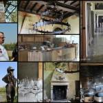 All'Antica Corte Pallavicina per valorizzare nel piatto il Parmigiano Reggiano
