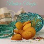 Butter Drops