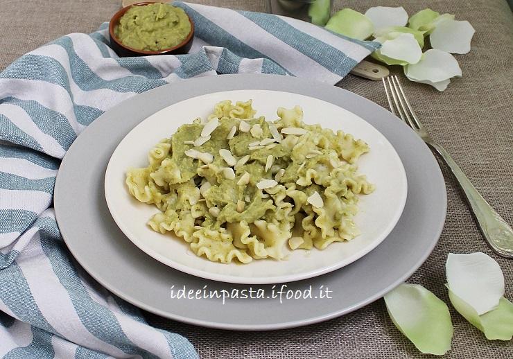 Crema di Gambi di Broccolo