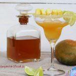 Rum speziato per cocktail