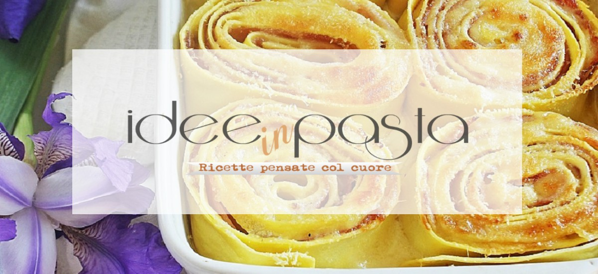 Idee in pasta