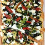 Pizza metodo Jim Lahey