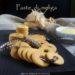 Paste di Meliga - Biscotti con farina di mais