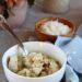 pollo al corry e latte di cocco