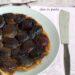 torta rovesciata di cipolle