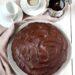 torta al cioccolato di Ottolenghi