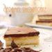 caramel chocolate shortcake