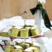 Greenies – Quadrotti Dolci di Pisellini