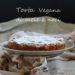 Torta di Mele e Noci (vegan)