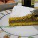 Crostata con Zabaione e Amaretti